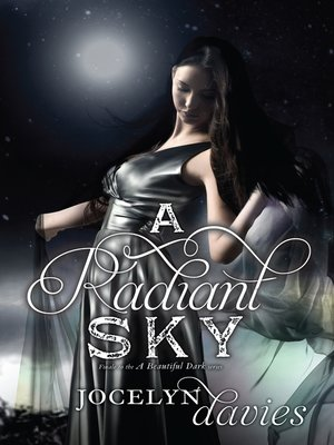 cover image of A Radiant Sky
