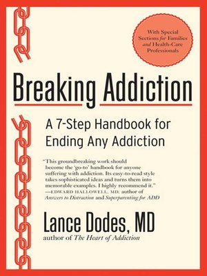 cover image of Breaking Addiction