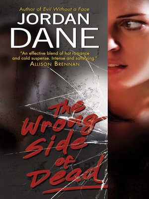 cover image of The Wrong Side of Dead