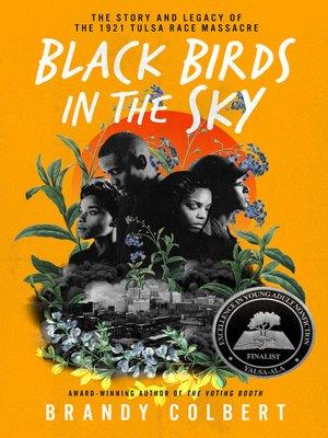 cover image of Black Birds in the Sky