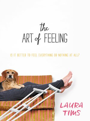cover image of The Art of Feeling
