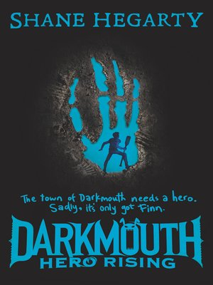 cover image of Darkmouth #4