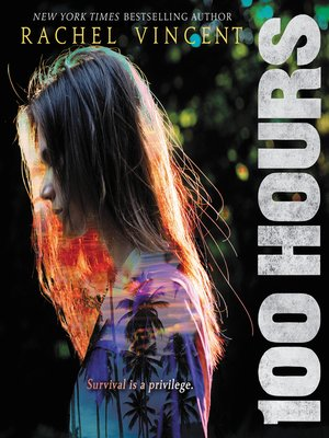 cover image of 100 Hours