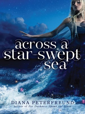 cover image of Across a Star-Swept Sea