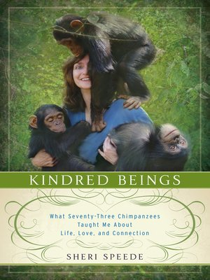 cover image of Kindred Beings