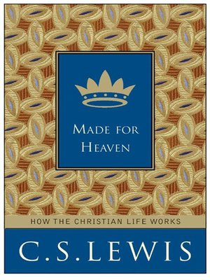 cover image of Made for Heaven