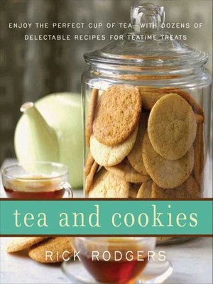 cover image of Tea and Cookies