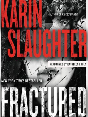 cover image of Fractured