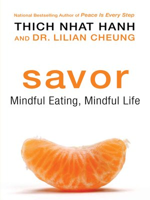 cover image of Savor