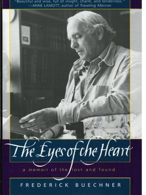 cover image of The Eyes of the Heart