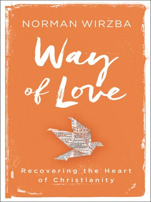 cover image of Way of Love