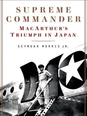 cover image of Supreme Commander