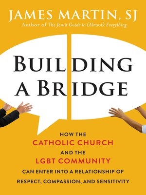 cover image of Building a Bridge