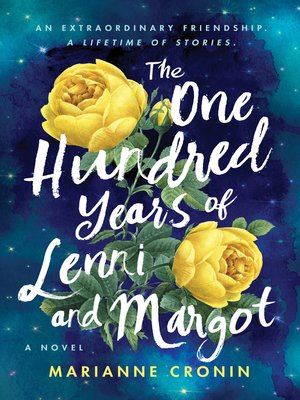 cover image of The One Hundred Years of Lenni and Margot
