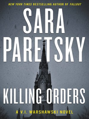 cover image of Killing Orders