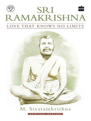 cover image of Sri Ramakrishna