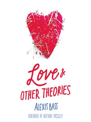 cover image of Love and Other Theories