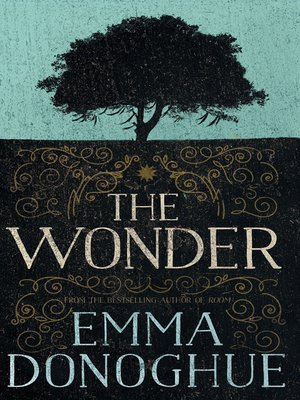 cover image of The Wonder