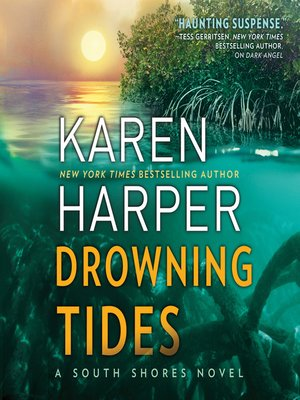 cover image of Drowning Tides