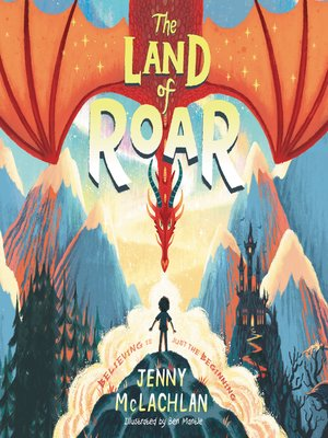 cover image of The Land of Roar