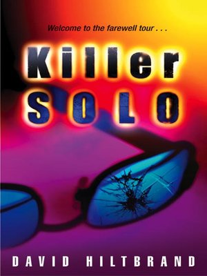 cover image of Killer Solo