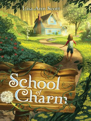 cover image of School of Charm