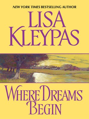 cover image of Where Dreams Begin