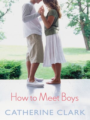 cover image of How to Meet Boys
