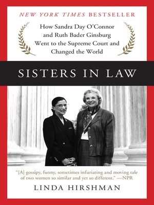 cover image of Sisters in Law