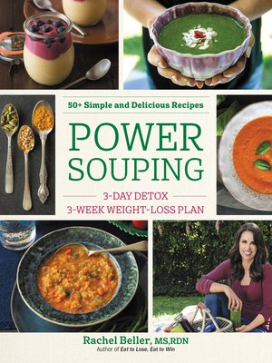 cover image of Power Souping