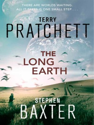 cover image of The Long Earth