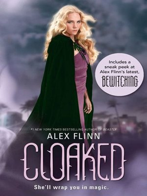 cover image of Cloaked with Bonus Materials