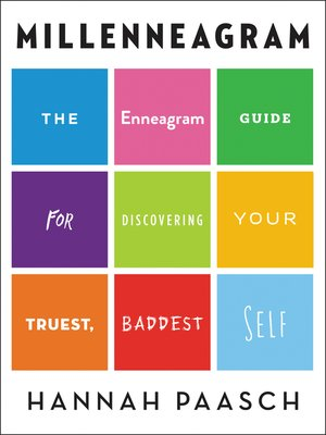 cover image of Millenneagram