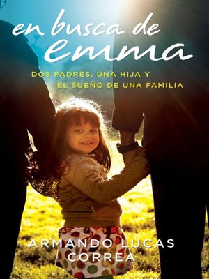 cover image of En busca de Emma