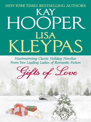 cover image of Gifts of Love