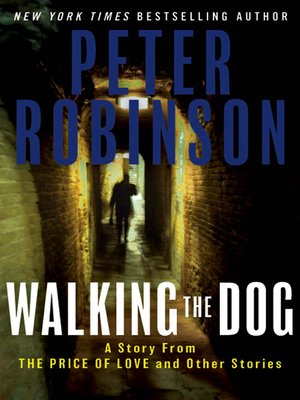 cover image of Walking the Dog
