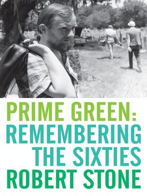 cover image of Prime Green