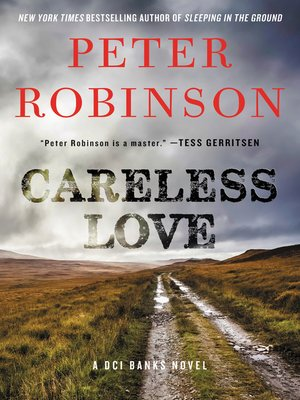 cover image of Careless Love
