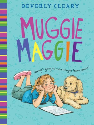 cover image of Muggie Maggie