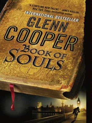 cover image of Book of Souls