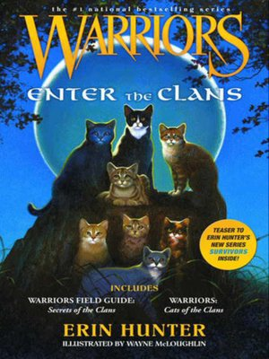 cover image of Enter the Clans