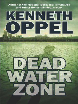 cover image of Dead Water Zone