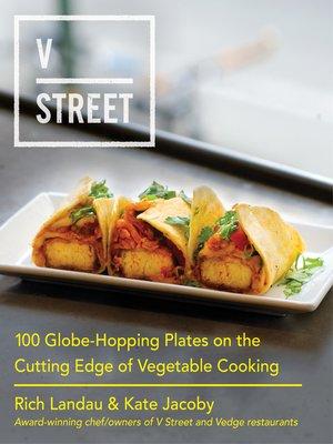 cover image of V Street