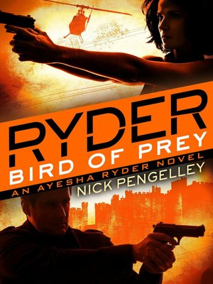 cover image of Bird of Prey