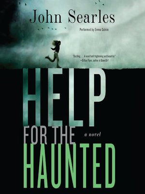 cover image of Help for the Haunted