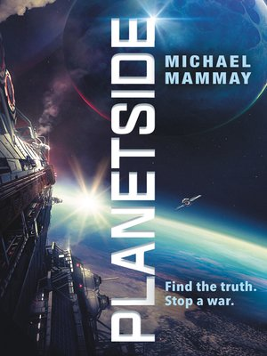 cover image of Planetside