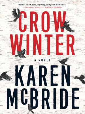 cover image of Crow Winter