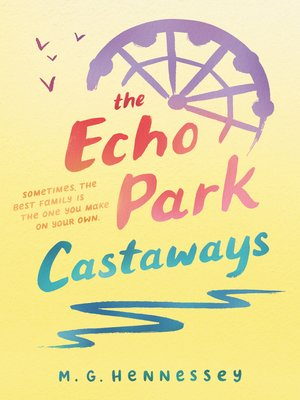 cover image of The Echo Park Castaways