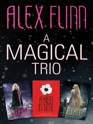 cover image of A Magical Trio