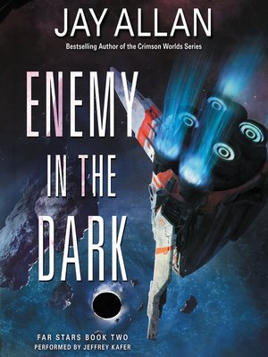 cover image of Enemy in the Dark